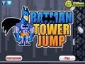 Бэтмен: прыжок на башню