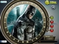 Бэтмен: спрятанный алфавит