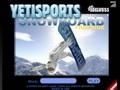 Йети спорт 7: сноуборд