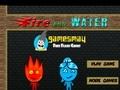 Новые приключения огня и воды