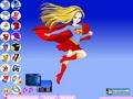 Супер-девушка