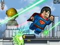Супергерои: лего