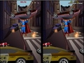 Супермен: поиск отличий