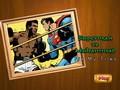 Супермен против Мухаммеда Али