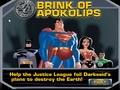 Супермен: спаси человечество