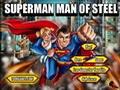 Супермен: стальной человек