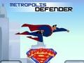 Супермен в мегополисе