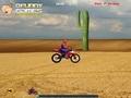 Человек Паук: гонка с препятствиями