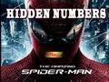 Человек Паук: спрятанные номера