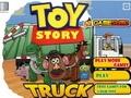 История игрушек: грузовик