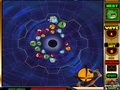 Космическая игра: злые птицы
