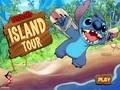 Лило и Стич: тур по острову