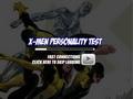 Люди Икс и Росомаха: персональный тест
