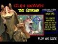 Охота на гунгана
