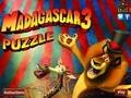 """Пазл """"Мадагаскар 3"""""""