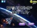 Сражение космических кораблей