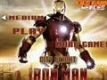 Сражение Железного Человека