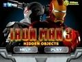 Железный Человек 3: Скрытые объекты
