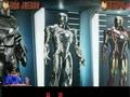 Железный Человек 3: спрятанные числа