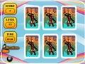 Железный Человек: карточки памяти