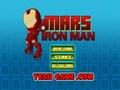 Железный Человек на Марсе