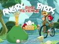 Злые птицы: мотоцикл мести