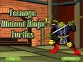 Черепашки-мутанты