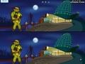Черепашки ниндзя: ищи отличия
