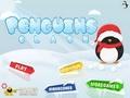 Драка пингвинов