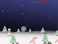 Голые Санта Клаусы