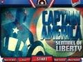 Капитан Америка: страж свободы