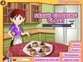 Кухня Сары: макаруны