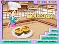 Кухня Сары: мусака