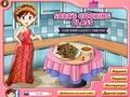 Кухня Сары: тайский салат с мясом