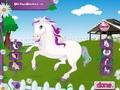 Лошадь - модель