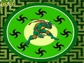 Музыкальная игра с Черепашками ниндзя