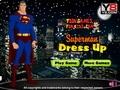 """Одевалка """"Супермен"""""""