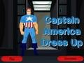 Одежда для Капитана Америки