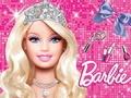 Пазл про Барби
