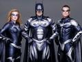 """Пазл """"Бэтмен вместе с командой"""""""