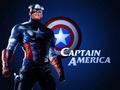 """Пазл """"Капитан Америка"""""""