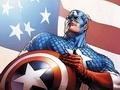"""Пазл """"Щит Капитана Америки"""""""
