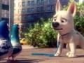 """Пазл """"Вольт и голуби"""""""