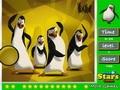 Пингвины: поиск звезд