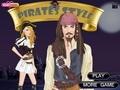 Пиратский стиль