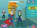 Поцелуй с Суперменом