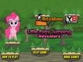 """Приключения """"Прыжки маленького пони"""""""