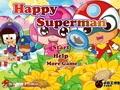 Счастливый Супермен