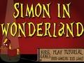 Симон в Вондерланде