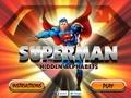Спрятанный алфавит Супермена